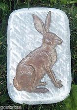 "Jack rabbit rain brick mold 1/8th"" plastic 9"" x 6"" x 2"""
