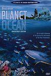 Discover Planet Ocean (DVD, 2008) 5 Disc Set