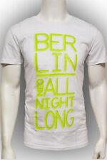Adidas NEO Berlin City T-Shirt  Herren Kurzarm Tee Shirt Gr.  XS S M L XL XXL