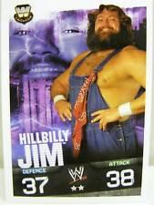 Slam ATTAX EVOLUTION #157 Hillbilly Jim