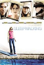 Sleepwalking (DVD MOVIE) BRAND NEW