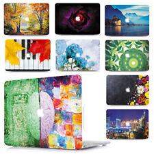 "Estuche protector de piel para laptop para Macbook Air Pro Retina 11 ""13.3"" 15 """