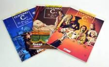Au choix: Giacomo C. tome 1 - 3 soirée Comics