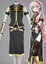 Vocaloid 2 Megurine Luka Ruka Cosplay costume Kostüm full set