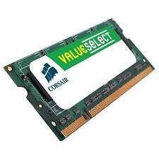 CORSAIR LAPTOP DDR2 667MHZ (PC5300) 1 GB