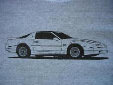 T-Shirt 1989 Turbo Trans Am, TTA, 20th Anniversary Indy