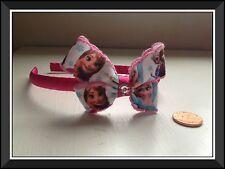 Girl's Headband (Frozen,Aurora,Winnie The Pooh,In The Night Garden,Hello Kitty)