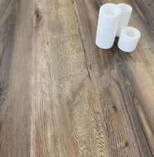 Klick Vinylboden Breitdiele XL River Oak brown Landhausdiele ab 14,99 €/m²