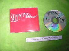 CD Pop Salt'n Pepa - Shoop (1 Song) Promo MCD FFRR