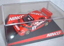 NINCO 50293 SLOT CAR SUBARU WRC CLUB NINCO No 1  LTED.ED.MB