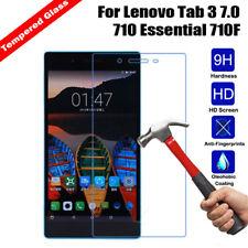 Genuine Tempered Glass 9H Screen Protector For Lenovo Yoga / Tab 2/ Tab 3 /Tab 4