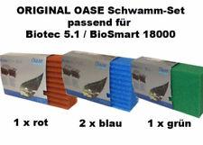Original OASE  Filter-Schwamm für BioTec 5.1 / BioSmart 18000 - Schwämme 5.1