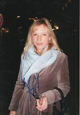 Johanna ter Steege Autogramm signed 20x30 cm Bild