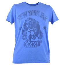 New York Ink NY Tv Show Gorilla Tattoos Distressed Bruiser 1 T-shirt Tee