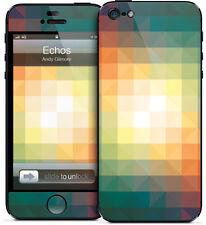 Gelaskin Gelaskins iPhone 5 Andy Gilmore Echos