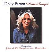 Love Songs, Dolly Parton, Very Good