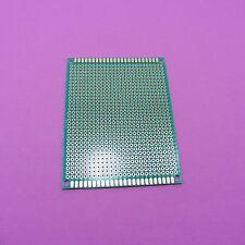 7 x 9cm FR-4 Soldering Universal Circuit Board Single-sided 2.54mm PCB