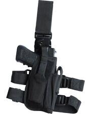 Tactical Drop Leg Pistol Gun Holster All Colours Police Security CloseProtection