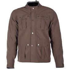 Klim Revener Gore-Tex Waterproof Motorcycle Motorbike Textile Jacket - Black