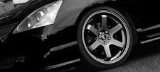 "BOLA B1 6 spoke alloy wheels 17"", 18"", 19""  FREE DELIVERY + FREE WHEEL BOLTS"