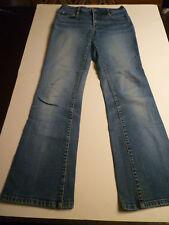 EXPRESS JEANS Blue Denim Jeans, (Initials: AFR),  4