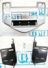Stéréo visage 1 DIN (ISO) e 2 double DIN radio Chevrolet CRUZE à partir de 2009