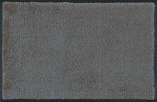 wash+dry Fußmatte Smokey Mount waschbare Fußmatte anthrazit in 7 Größen