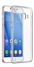para Samsung Galaxy J2 Pro 2018 j250f NUEVO Ultra Fino Gel Tpu Funda de teléfono