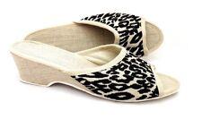 Damen Schuhe, Leinenschuhe.Schuhgröße von 37 bis 41.DZ-55