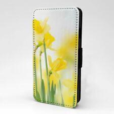 Narcisos Flor a presión Funda para teléfono móvil-S3332