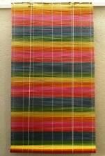Bambusrollo Bambus Rollo Sichtschutz Bicolor Multicolor Jalousie Jalousette