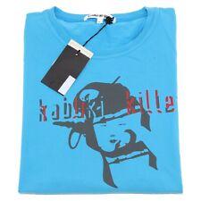 41429 maglia AGAINST MY KILLER polo uomo t-shirt men
