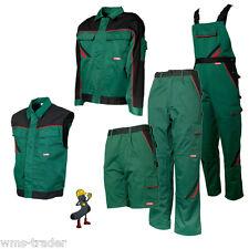 Abbigliamento Giardiniere Da Lavoro Pantaloni Giacca Pantaloncini Corti Verde