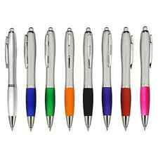 Bulk Lots 2500 x Premium Quality Plastic New York Pens Wholesale Pens Fast Del