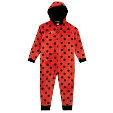 Miraculous Sleepsuit | Girls Miraculous Ladybug All-in-one Pyjama