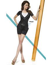 Fashion Shorts Fashion High Waist Waist Bodice Shorts Stretch Kelly