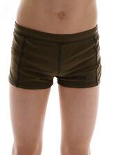 Brunotti Ajustado Shorts de baño Pantalones de natación Saabira verde