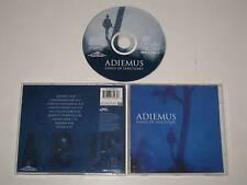 Adiemus/canzoni of Sanctuary (EMI 8 33493 2 6) CD Album