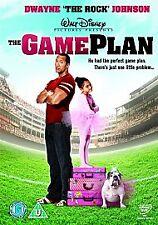 THE GAME PLAN (Dwayne Johnson / The Rock) DVD - NEW & SEALED