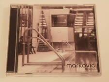Markovic - Adoreus / Wonderland Records 2007