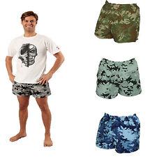 Men Running Shorts Camouflage 1816 Bathing Suit Swimwear Swimtrunks Man Swimming