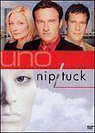 NIP / TUCK STAGIONE 1 13 EPISODI 5 DVD