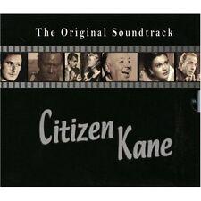 Citizen Kane est (bande originale au film) de Bernard Herrmann CD neuf emballage d'origine