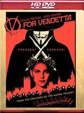 V For Vendetta (HD DVD, 2006)                                            alpha28