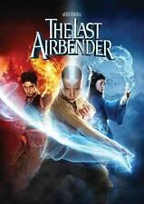 LAST AIRBENDER (DVD, 2010) NEW