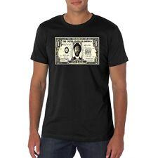 Dick Gregory RIP Black History Legend Dollar Bill T Shirt