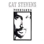 Stevens, Cat, Foreigner (Ltd. Edition Digi-Pak), Excellent Original recording re