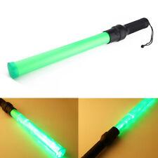 Traffic 4 Modes Ultra-bright Traffic Baton Flashlight Fluorescent Sticks Light