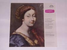 MILOS SADLO - Haydn Boccherini Cello Concertos- LP Supr