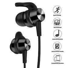 Premium 3.5mm Stere In-Ear Headphone Earbuds Earphone Headset iPhone Samsung Lot